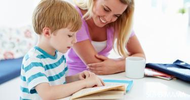 كيف أجعل ابني يقرأ بطلاقة
