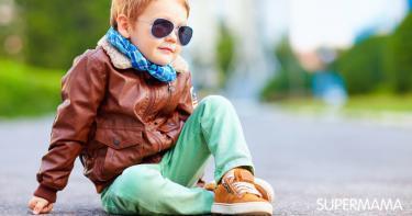 موديلات ملابس أطفال شتوي تركي 2021