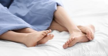 هل نحافة الرجل تؤثر على العلاقة الزوجية؟