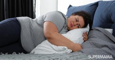 هل تؤثر سمنة المرأة على العلاقة الزوجية