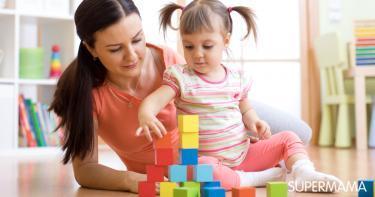 هل يمكن تعديل سلوك الأطفال باللعب؟