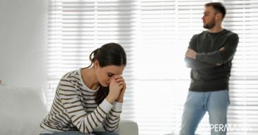 علامات العلاقة السامة في الزواج