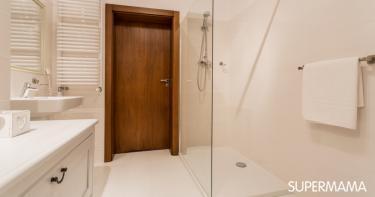 باب الحمام