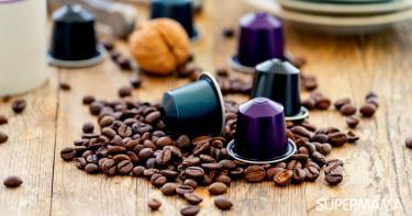 أفضل أنواع كبسولات القهوة