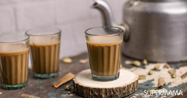 فوائد شاي الكرك