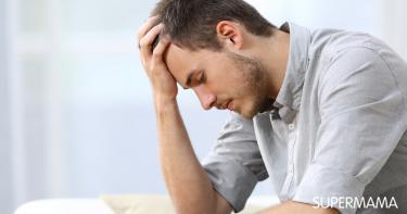 أزمة منتصف العمر عند الرجال