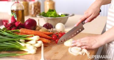 أفضل أنواع السكاكين للمطبخ