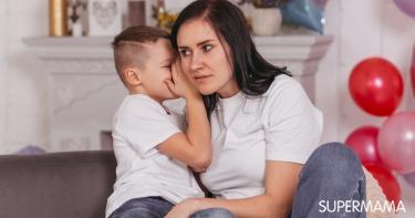 كيفية حل مشكلة نقل الكلام عند الأطفال