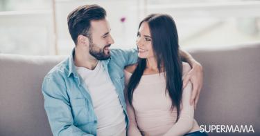 تأثير حنان المرأة على الرجل