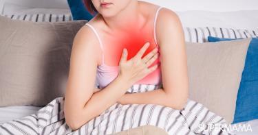 عدم انتظام ضربات القلب أثناء النوم