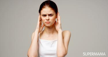طنين الأذن المستمر