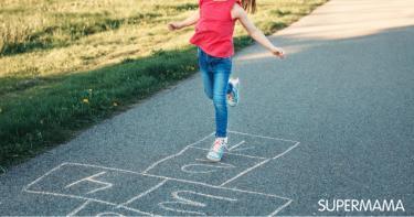 تمارين لتقوية الأعصاب عند الأطفال