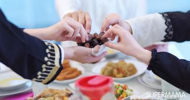 تقوية جهاز المناعة في رمضان