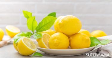 طرق حفظ الليمون خارج الثلاجة