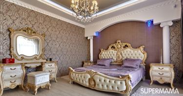 غرف نوم إيطالي