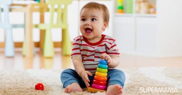 كيفية اختيار حضانة للطفل الرضيع