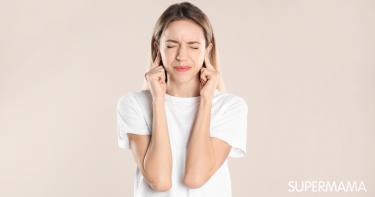 علاج طنين الرأس بالأعشاب