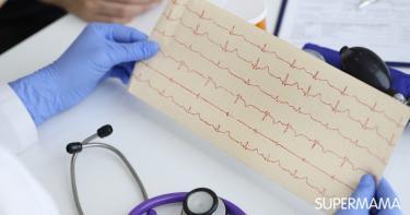 ما أنواع تخطيط القلب؟