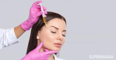 مميزات حقن الدهون الذاتية في الوجه
