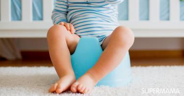 أعراض الشرخ عند الرضع