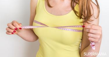 فوائد الشمر لتكبير الثدي