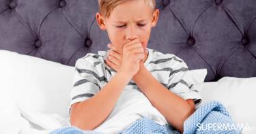 أعراض السل عند الأطفال