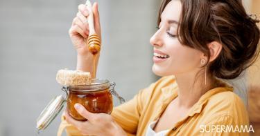 عسل السدر للحامل