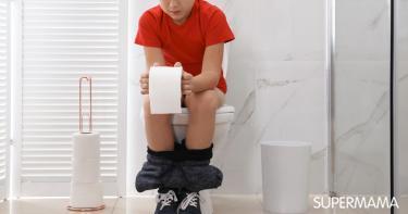 اكلات توقف الاسهال عند الاطفال
