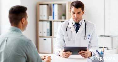 أسباب التهاب البروستاتا عند الرجال