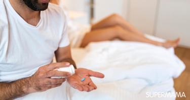 هل يمكن استخدام مقويات الانتصاب لمرضى الضغط بأمان؟