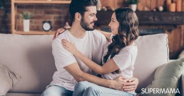 كيف أكون جريئة مع زوجي في الكلام؟