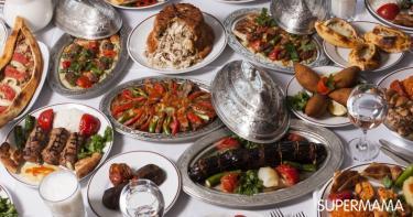 كيفية تعلم الطبخ التركي