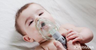 هل يصاب مواليد الولادة القيصرية بالربو