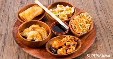 طبخ صيني