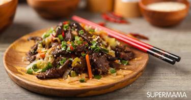 طرق تعلم الطبخ الكوري
