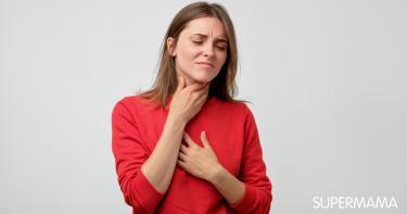 أسباب التهاب الغدة الدرقية بعد الولادة