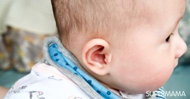 أنواع تشوهات الأذن عند الأطفال الرضع