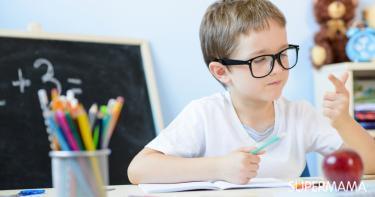 ما هو عسر الحساب عند الأطفال؟