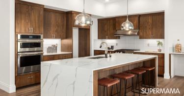 نصائح لتهوية المطبخ بدون شباك