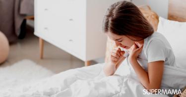 أسباب التهاب الشعب الهوائية عند الأطفال