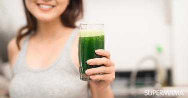 فوائد العصير الأخضر وأضراره: وما أهم المكونات؟