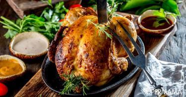 تعرفي على أهم فوائد الدجاج المشوي وأضراره