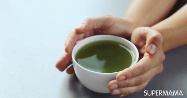 5 فوائد لشاي الماتشا للبشرة: هل عليكِ تجربته؟