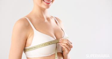 هل يمكن استخدام زيت الحمص لتكبير الثدي