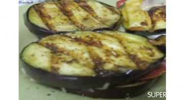 الطبق العاشر: باربيكيو الباذنجان