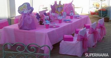 حفل الأميرات