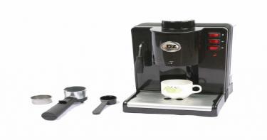 ماكينة إعداد القهوة
