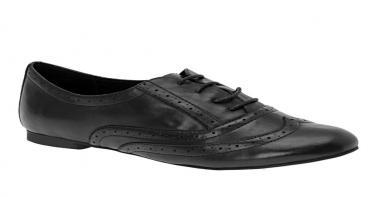 الحذاء الأكسفورد