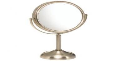 ٧- مرآة تكبير