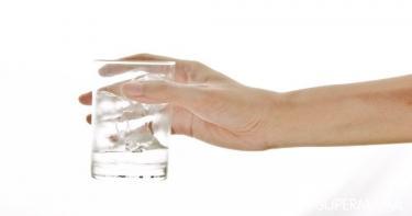 الماء يقلل من التوتر